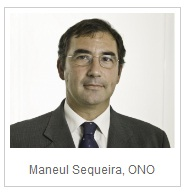 Manuel Sequeira ONO Cable Congress