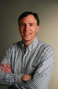 Nick Fielibert CTO SP Video Cisco Systems Ltd